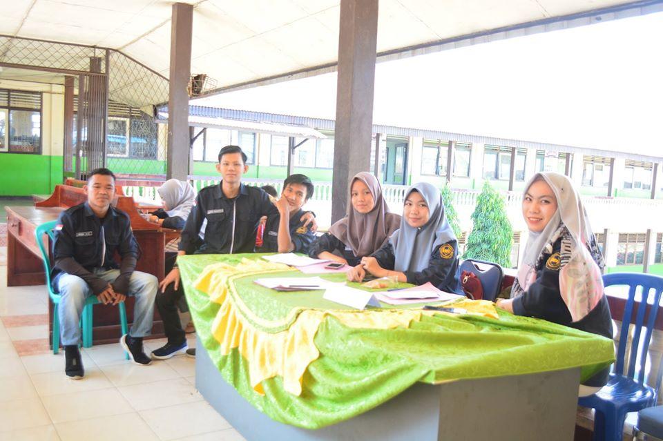 Civitas akademika STKIP Muhammadiyah Pagaralam.